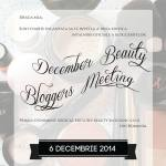 December Beauty Blogger Meeting #3
