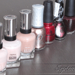 Nail polish obsession tag | Leapsa despre oje