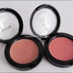 [Swatch] NYX Rouge Cream Blush Golden & Rose Petal