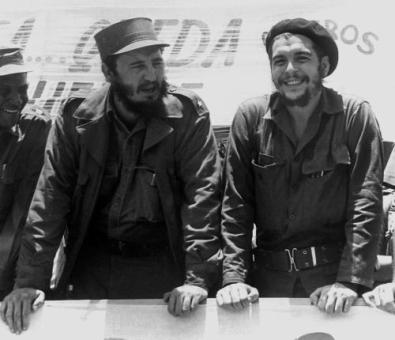 Прощално писмо на Че Гевара до Фидел Кастро