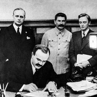 Имало ли е таен протокол към Съветско-германския договор за ненападение  от 23 август 1939 г.?