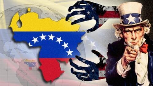 Блицкригът на САЩ срещу Венесуела
