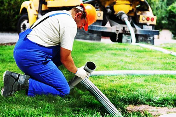 Residential Septic Tank Pumping Augusta GA | Call (706) 204-1717