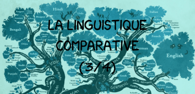 linguistique comparative bannière 3