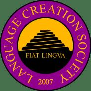 Logo de la Language Creation Society