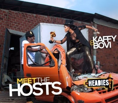 The Headies 2015 Full winners List