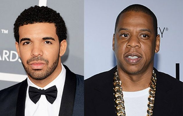 Beef Alert? Jay-Z Disses Drake in New Song 'I Got Keys'