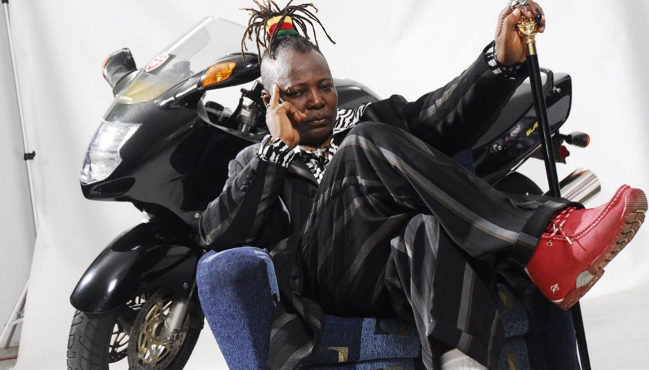 Charly Boy Comes For Christians In Nigeria With New Piece