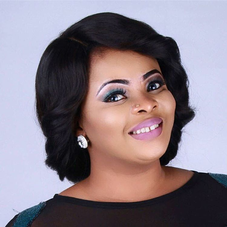 'High Tech Bullies Are Deadly' -Actress, Dayo Amusa Writes On Cyberbullying