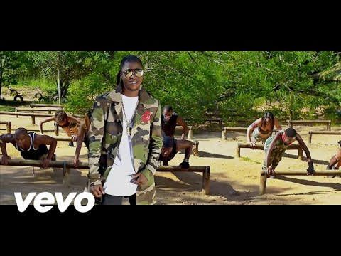 HOT VIDEO: General Pype – 'The Seed' (Official)