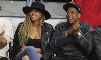 How Beyonce And Jay Z Found Love Again After Lemonade Saga