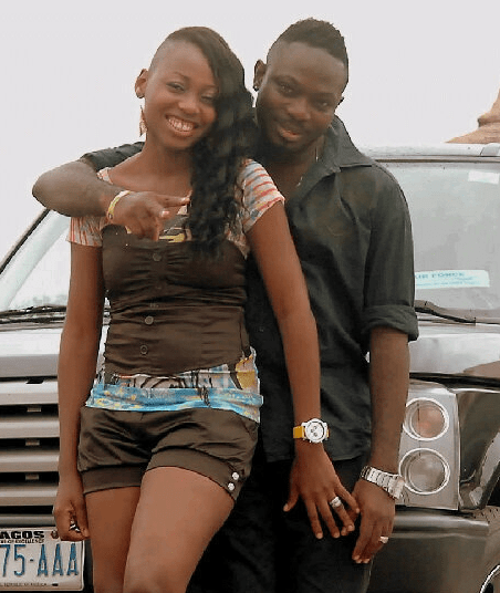 OJB's Second Wife Writes Touching Tribute To Him