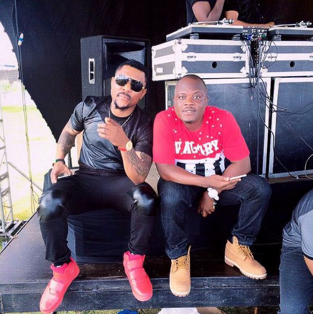 Oritsefemi: Singer Gets Ex-Manager, Danku Arrested