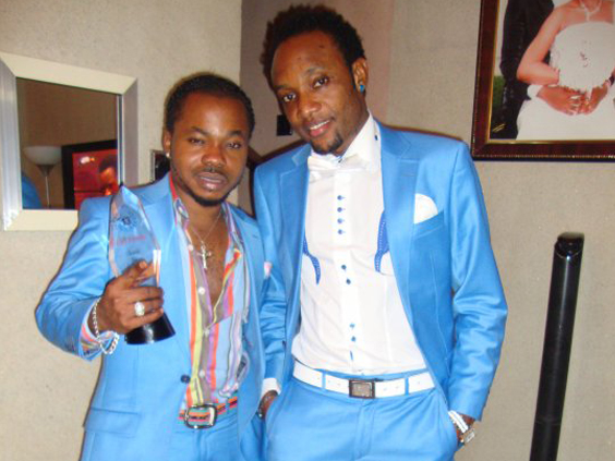 Presh Is A Bad Friend -KCee