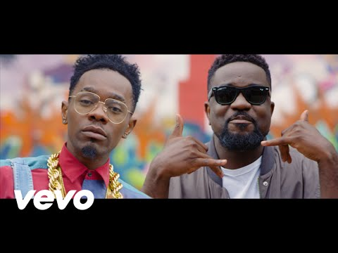 S911 Video Premiere: Patoranking [@patorankingfire] Ft. Sarkodie – 'No Kissing Baby' (Official)