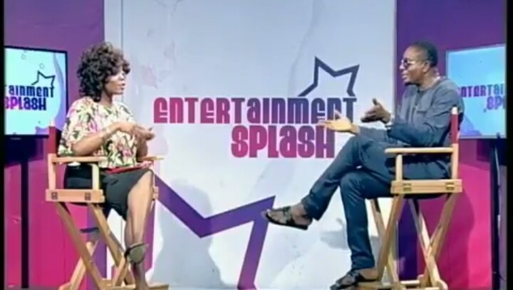 VIDEO: Emeka Ike Shuts Interviewer Up When Asked About His Wife