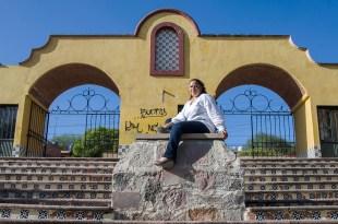 Dulce Vargas. Integra Humanas Sin Violencia