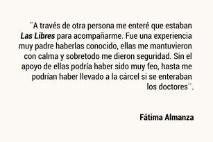 Fátima Almanza