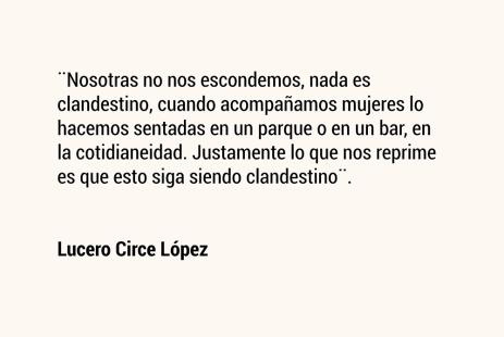 Lucero Circe López