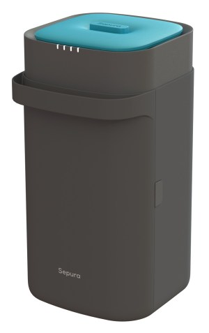 Sepura Collection Bin