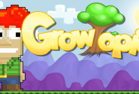 Cara Bermain Growtopia