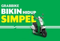 Cara Mencairkan Top Up Grabbike