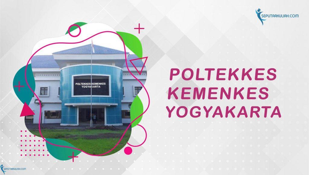 ptn di jogja - Poltekkes Kemenkes Yogyakarta