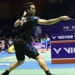 Tunggal Putra Indonesia Habis di Denmark Open 2018