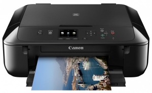 Gambar Printer Canon PIXMA MG5770