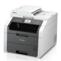 Printer Brother MFC-9140CDN