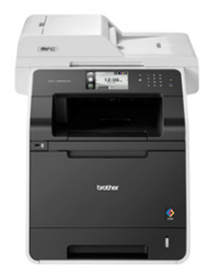 Printer Brother MFC-L8850CDW