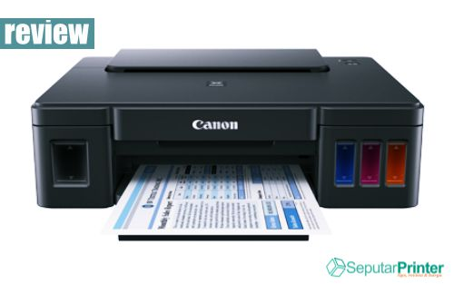 Gambar Printer Canon PIXMA G1000