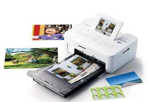 printer foto Canon Selphy CP910