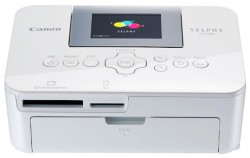gambar printer Canon Selphy CP1000