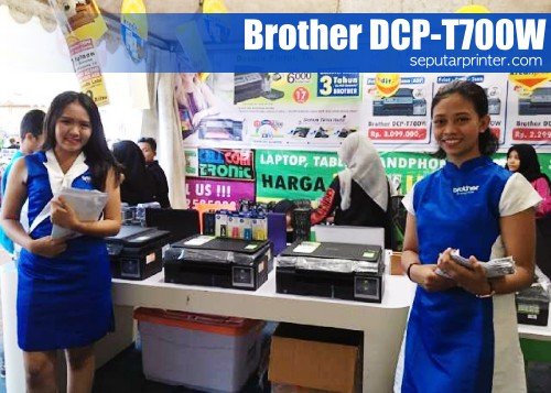 Harga Printer Brother DCP-T700W