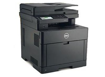 Printer Dell Color Cloud Multifunction H625cdw