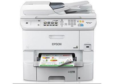 Printer Epson WorkForce Pro WF-6590