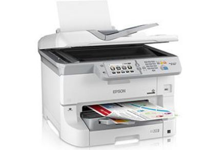 Printer Epson WorkForce Pro WF-8590