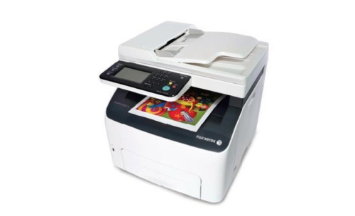 Printer Fuji Xerox DocuPrint CM225 fw