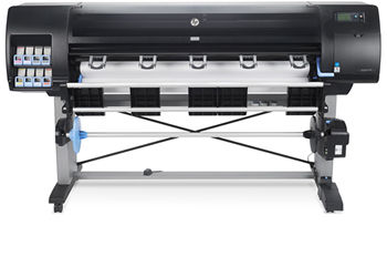 Plotter HP designjet Z6800
