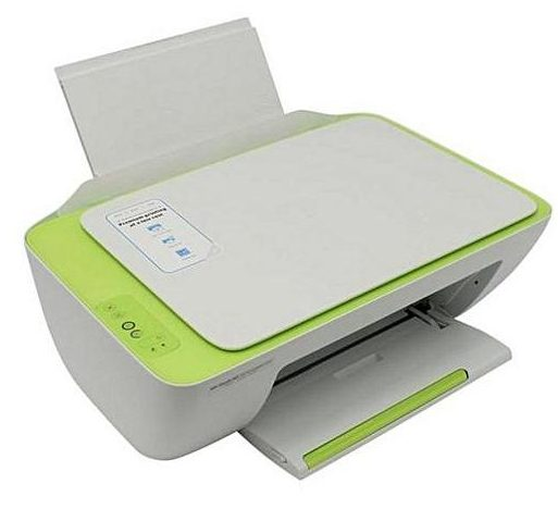 Download Gratis Printer Hp Deskjet Ink Advantage 2135
