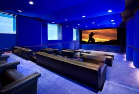 Home Theatre Wiring