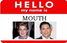 mouth