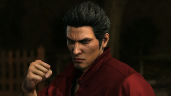 Yakuza 3, 4, 5 Remasters Coming to the PS4 (UPDATED) - Sequential Planet