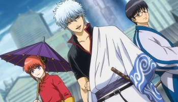5 Anime Were Looking Forward To From Summer 2018