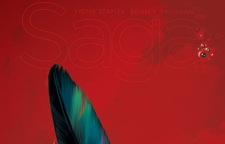 Image result for Saga issue 54