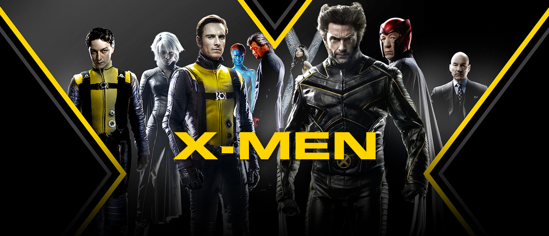 Ranking the X-Men Movies from Worst to Best - Sequential Planet