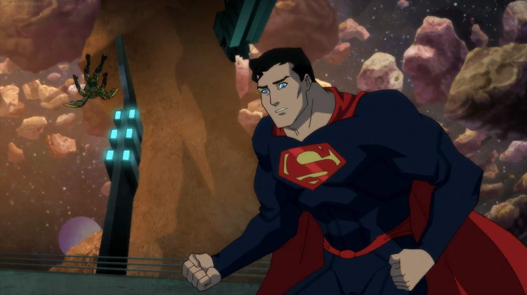 TV Review: Young Justice: Outsiders Episode 20 - Sequential Planet