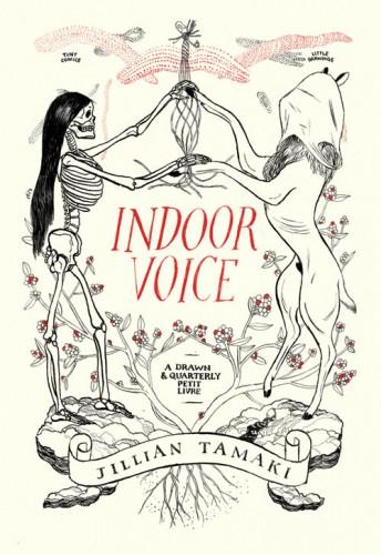 indoor voice jillian tamaki