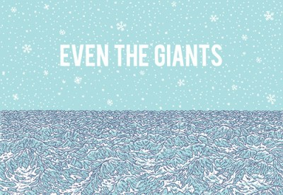 Cover for Even The Giants